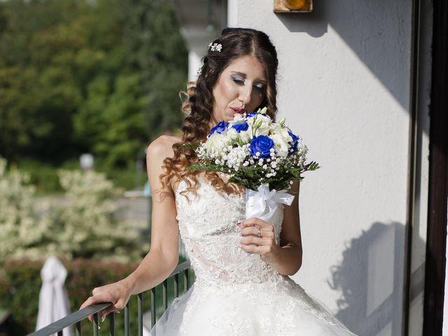 Il matrimonio di Claudio e Luana a Ceriano Laghetto, Monza e Brianza 32