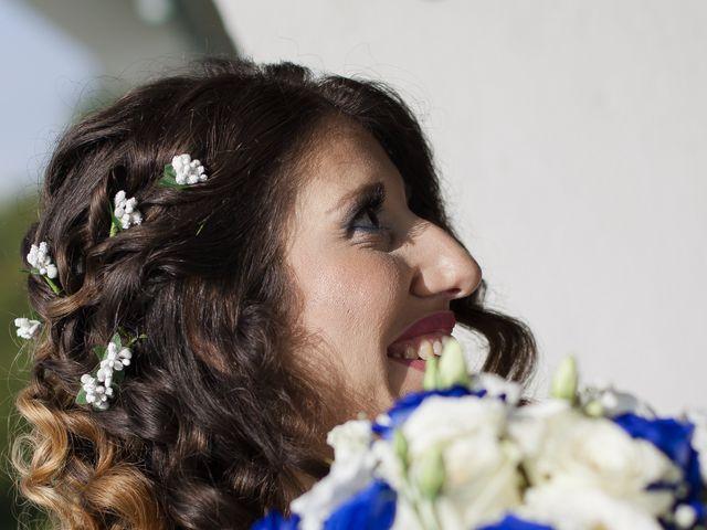 Il matrimonio di Claudio e Luana a Ceriano Laghetto, Monza e Brianza 33