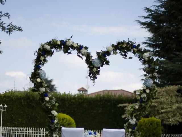 Il matrimonio di Claudio e Luana a Ceriano Laghetto, Monza e Brianza 37