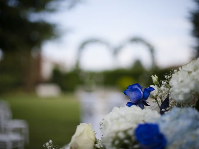 Il matrimonio di Claudio e Luana a Ceriano Laghetto, Monza e Brianza 38