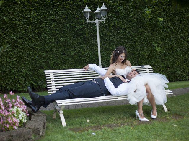 Il matrimonio di Claudio e Luana a Ceriano Laghetto, Monza e Brianza 55