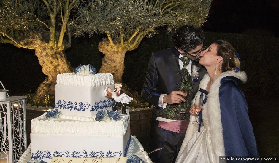 Il matrimonio di Daniele e Deborah a Limbiate, Monza e Brianza