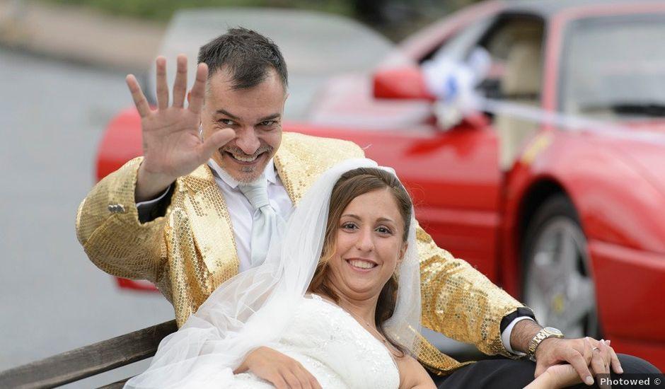 Il matrimonio di Corrado e Cristina a Genova, Genova