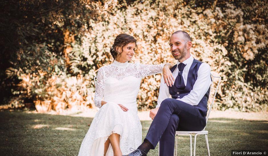 Il matrimonio di Gianluca e Elena a San Polo di Piave, Treviso