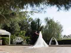 le nozze di Micaela e Simone 292
