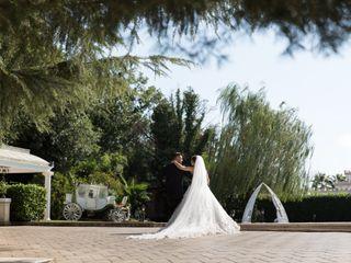 Le nozze di Micaela e Simone 1