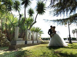 le nozze di Micaela e Simone 2