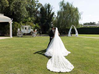 le nozze di Micaela e Simone 3