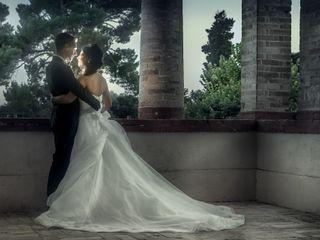 Le nozze di Daiana e Federico 1