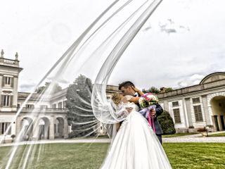 Le nozze di Silvia e Filippo