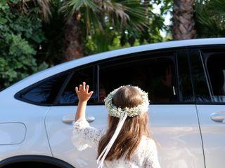 Le nozze di Sonia e Beppe 1