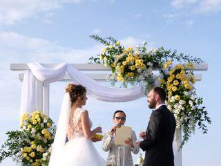 Le nozze di Sonia e Beppe