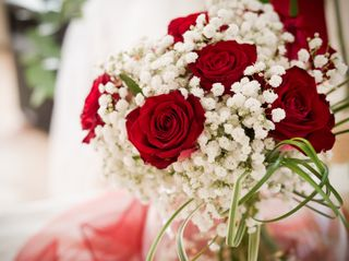 Le nozze di Laura e Roberto 1