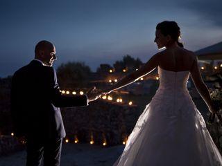 Le nozze di Lucia e Omar