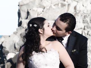 Le nozze di Lucrezia e Salvatore
