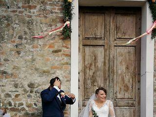 Le nozze di Irene e Giuseppe 3