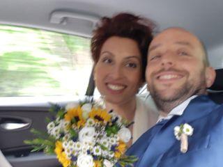 Le nozze di Jacopo e Valentina 1