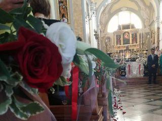 Le nozze di Paola  e Oscar 2
