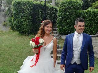 Le nozze di Paola  e Oscar 3