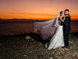 Le nozze di Rosy e Giuseppe