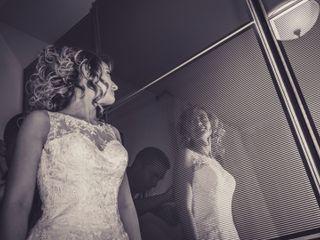 Le nozze di Stefania e Jimmi 1