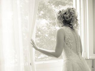 Le nozze di Stefania e Jimmi 2
