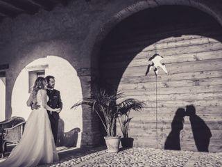 Le nozze di Stefania e Jimmi