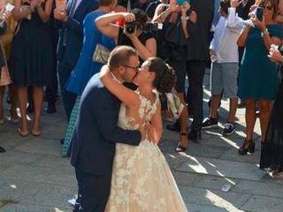 Le nozze di Bianca e Simone 1