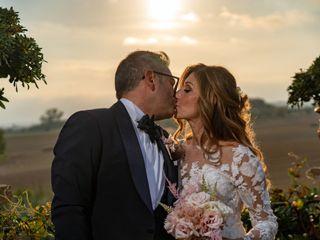 Le nozze di Katia e Andrea