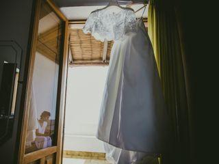 Le nozze di Veronica e Niccolò 3