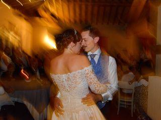 Le nozze di Simone e Sara 1