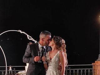 Le nozze di Martina e Salvatore  2