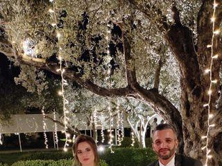 Le nozze di Martina e Salvatore  3