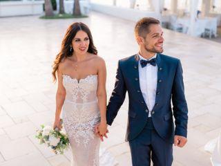 Le nozze di Simone  e Anastasia  3