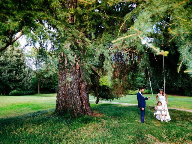 Il matrimonio di Riccardo e Federica a Vimercate, Monza e Brianza 1
