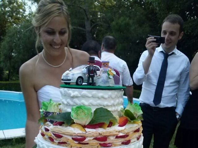 Il matrimonio di Alessandro e Federica a Torino, Torino 3