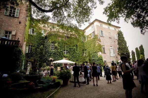Il matrimonio di Alessandro e Federica a Torino, Torino 6