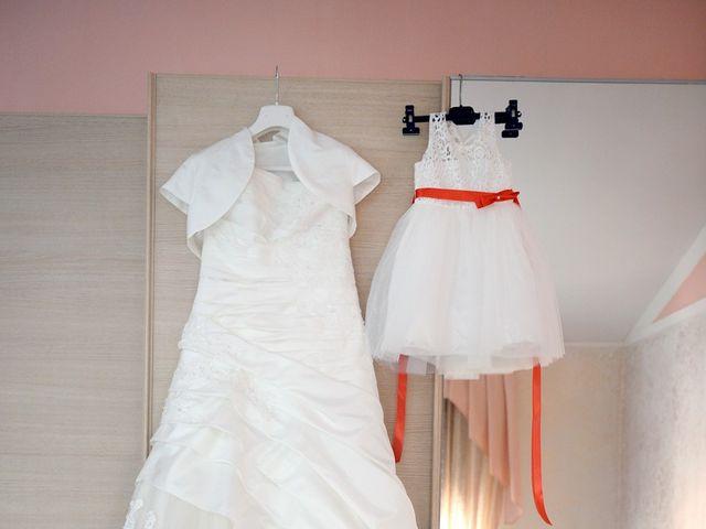 Il matrimonio di Willy e Eleonora a Sinnai, Cagliari 3