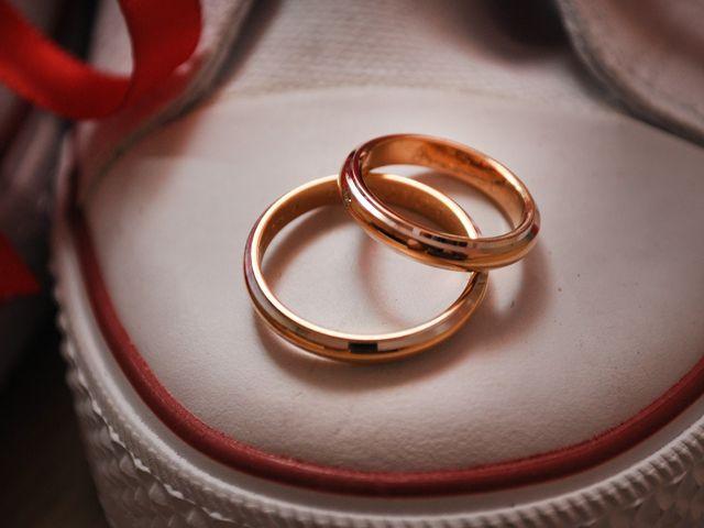 Il matrimonio di Willy e Eleonora a Sinnai, Cagliari 4