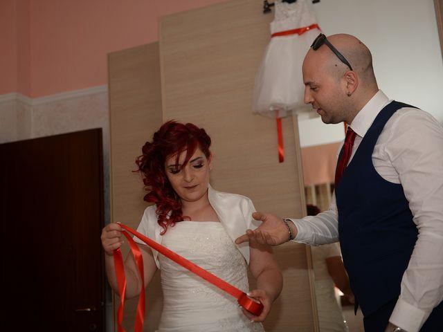 Il matrimonio di Willy e Eleonora a Sinnai, Cagliari 9