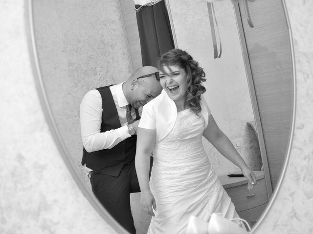 Il matrimonio di Willy e Eleonora a Sinnai, Cagliari 10
