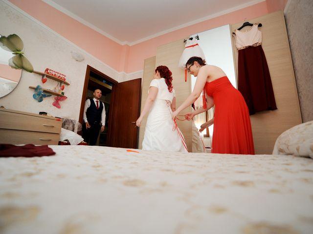 Il matrimonio di Willy e Eleonora a Sinnai, Cagliari 11