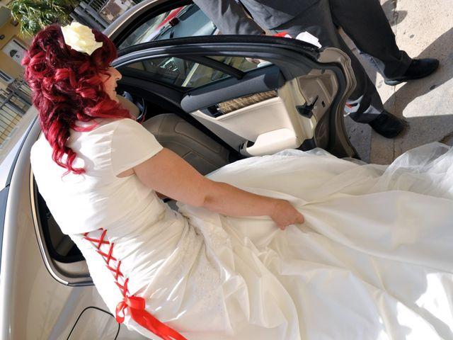 Il matrimonio di Willy e Eleonora a Sinnai, Cagliari 20