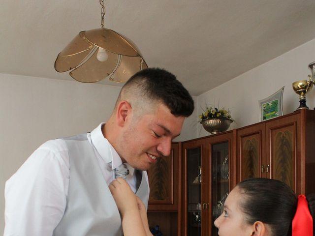 Il matrimonio di Willy e Eleonora a Sinnai, Cagliari 31