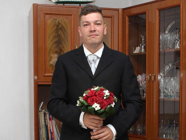 Il matrimonio di Willy e Eleonora a Sinnai, Cagliari 33