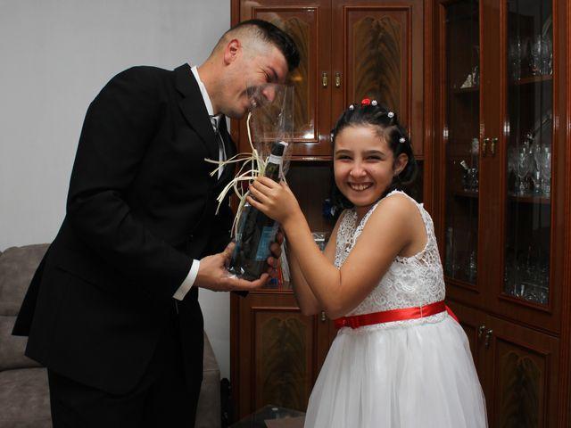Il matrimonio di Willy e Eleonora a Sinnai, Cagliari 40