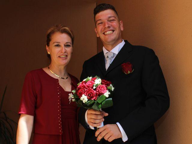 Il matrimonio di Willy e Eleonora a Sinnai, Cagliari 42