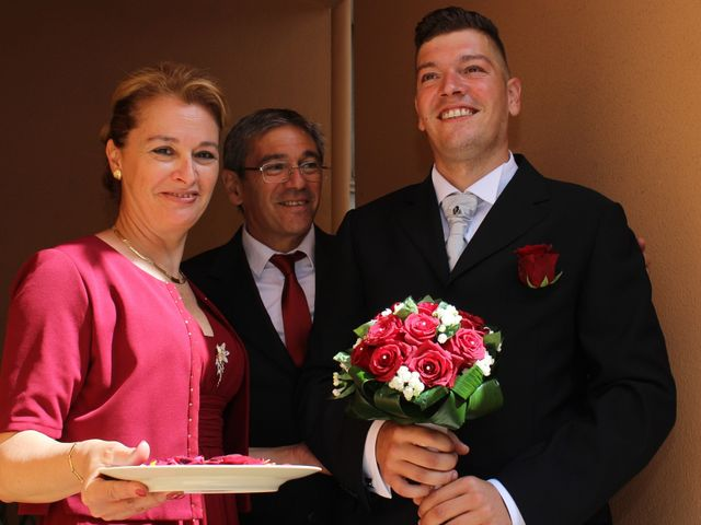 Il matrimonio di Willy e Eleonora a Sinnai, Cagliari 43