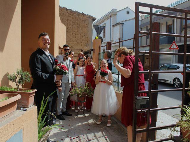 Il matrimonio di Willy e Eleonora a Sinnai, Cagliari 44