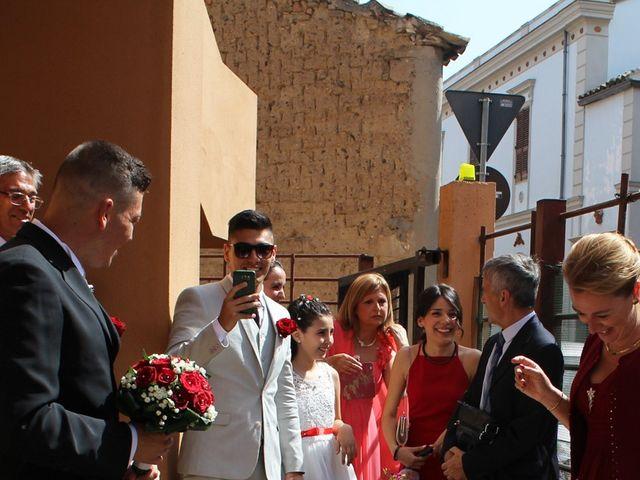 Il matrimonio di Willy e Eleonora a Sinnai, Cagliari 45